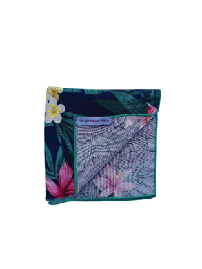 THE KEW N POCKET SQUARE