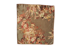 Load image into Gallery viewer, THE NYMANS POCKET SQUARE
