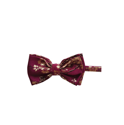 THE QIAO BOWTIE