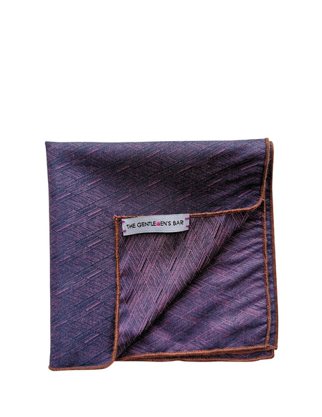 THE RENFRED POCKET SQUARE
