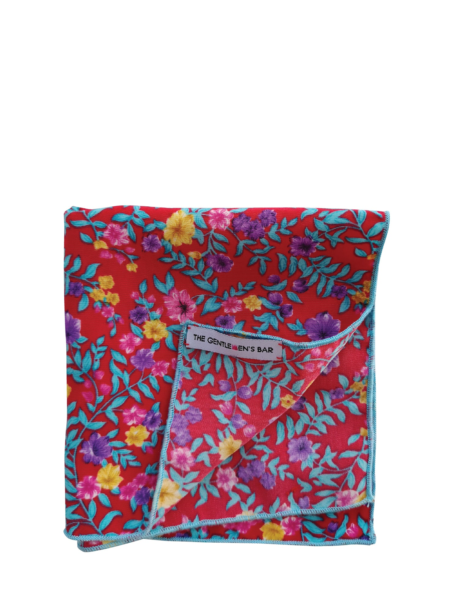 THE WAKEHURST POCKET SQUARE