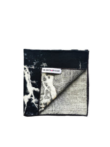 THE ANGUS B POCKET SQUARE