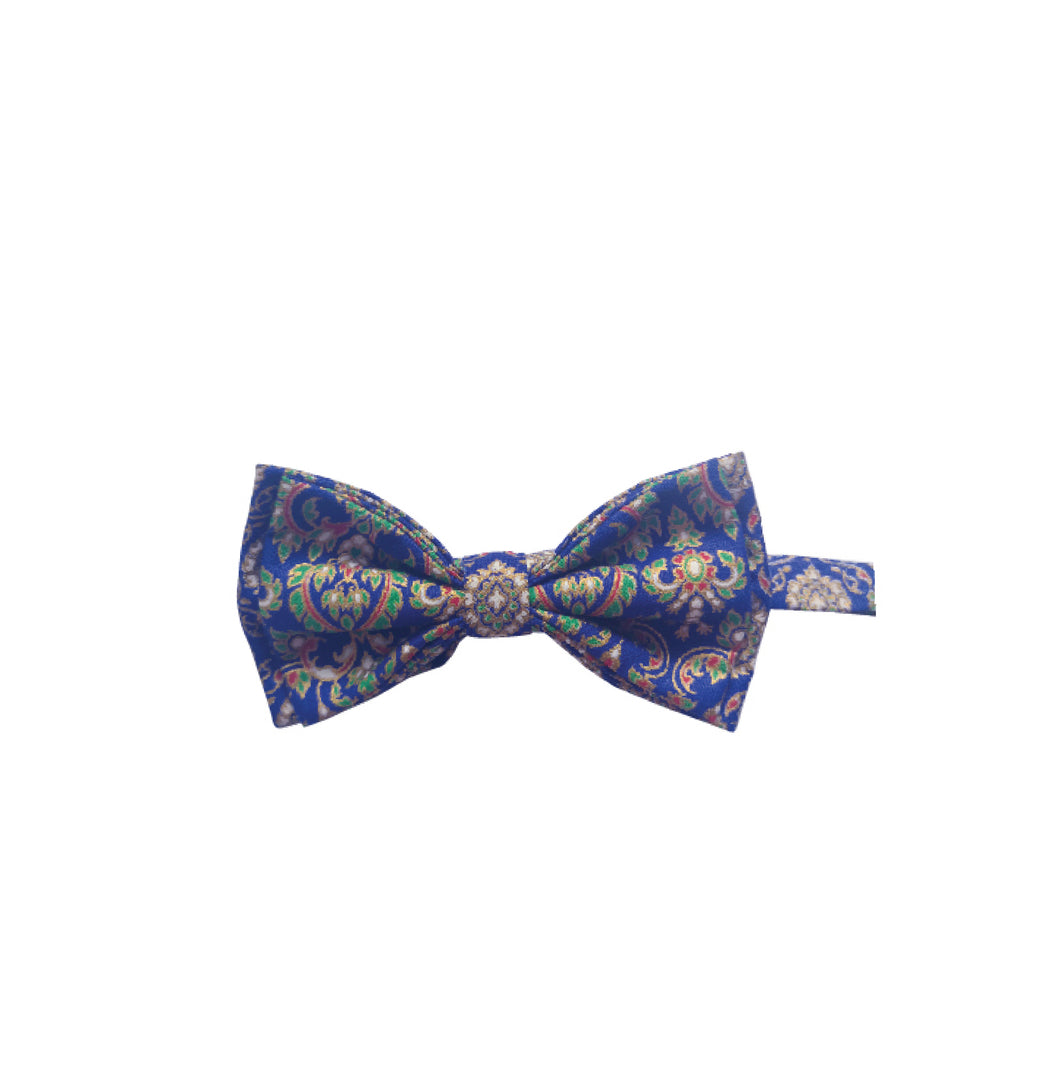 THE AQUIL N BOWTIE