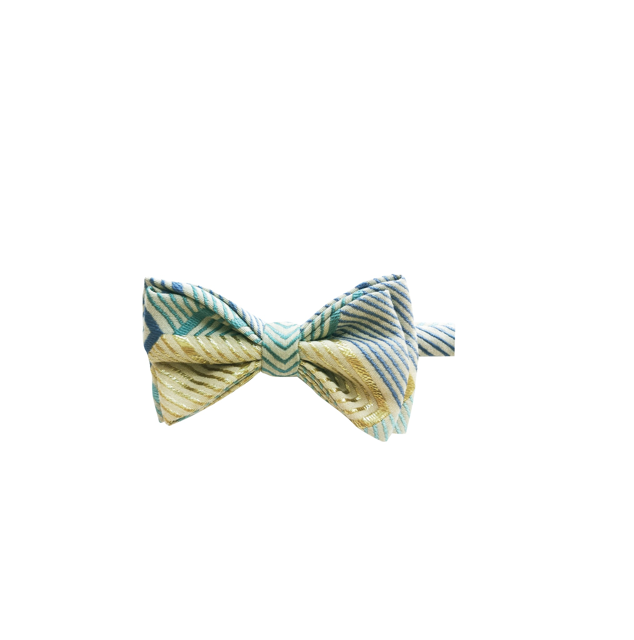 THE AXEL BOWTIE