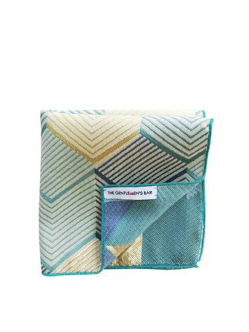 THE AXEL POCKET SQUARE