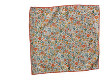 Load image into Gallery viewer, THE CHATSWORTH POCKET SQUARE