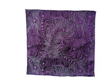 Load image into Gallery viewer, THE FEZA P POCKET SQUARE
