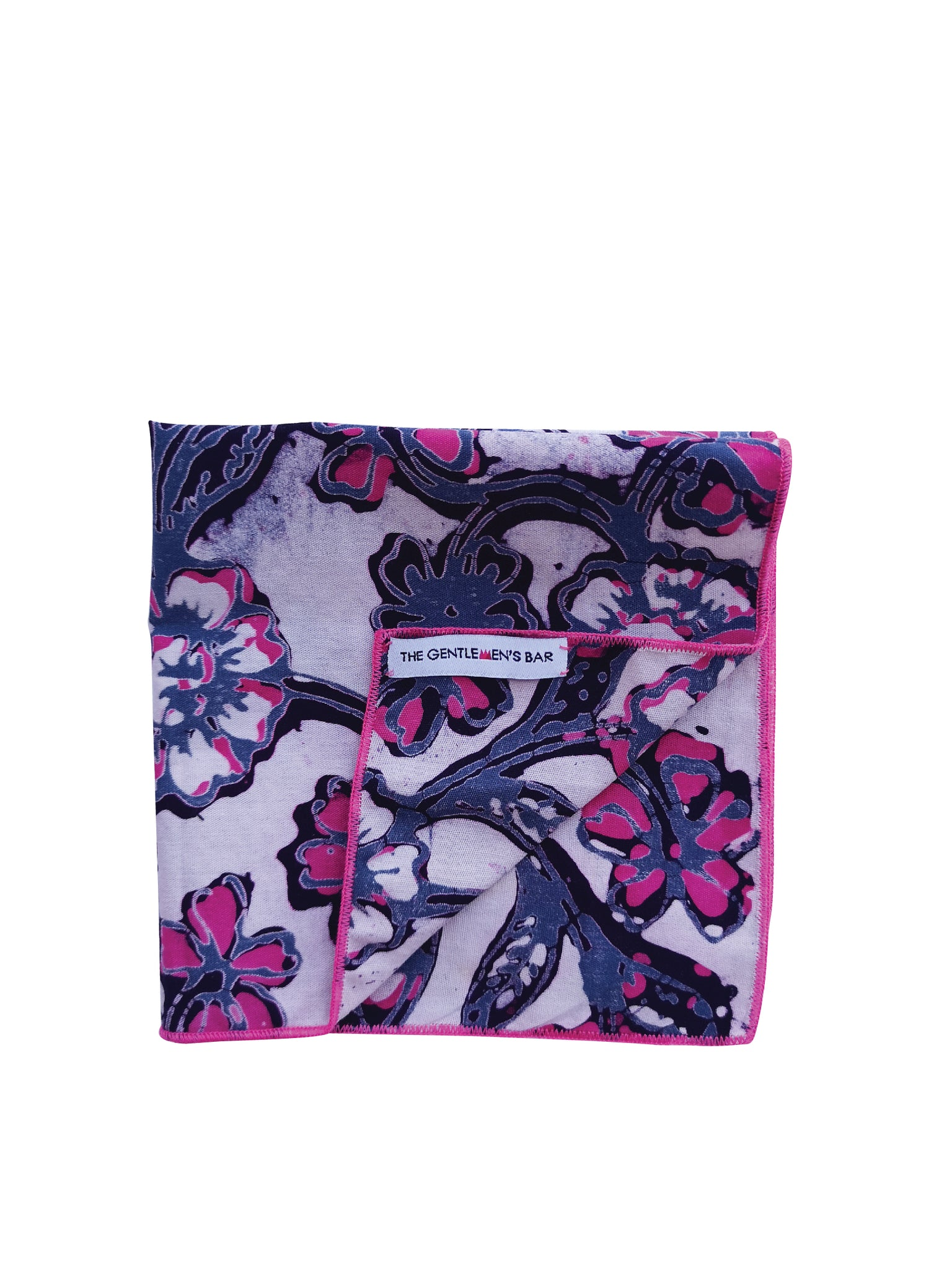 THE HANI POCKET SQUARE