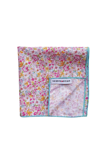 THE HELMSLEY POCKET SQUARE