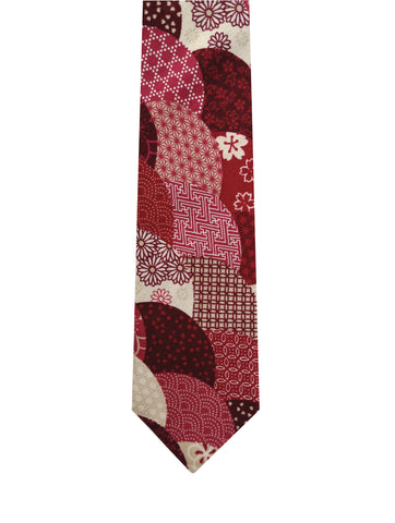 THE HIDEO R TIE