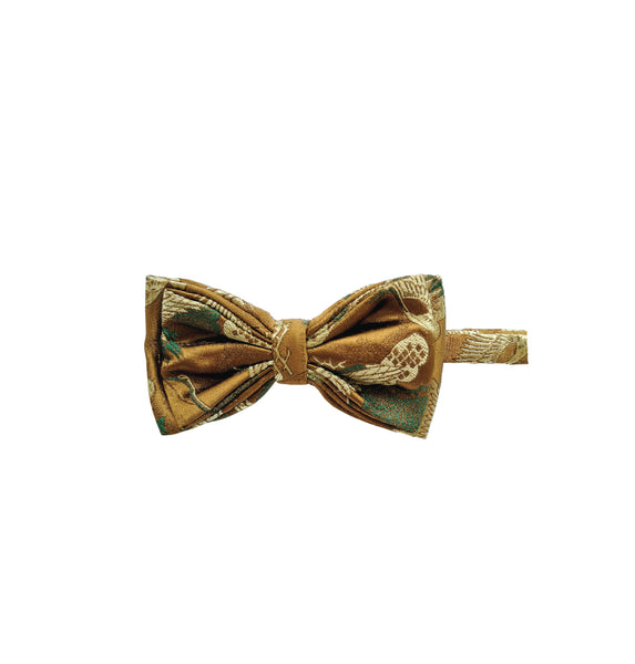 THE REO BR BOWTIE