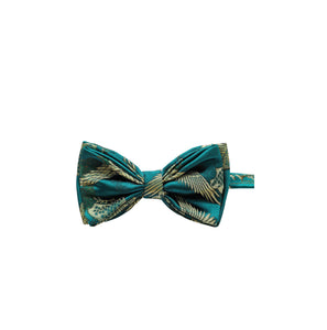 THE REO G BOWTIE