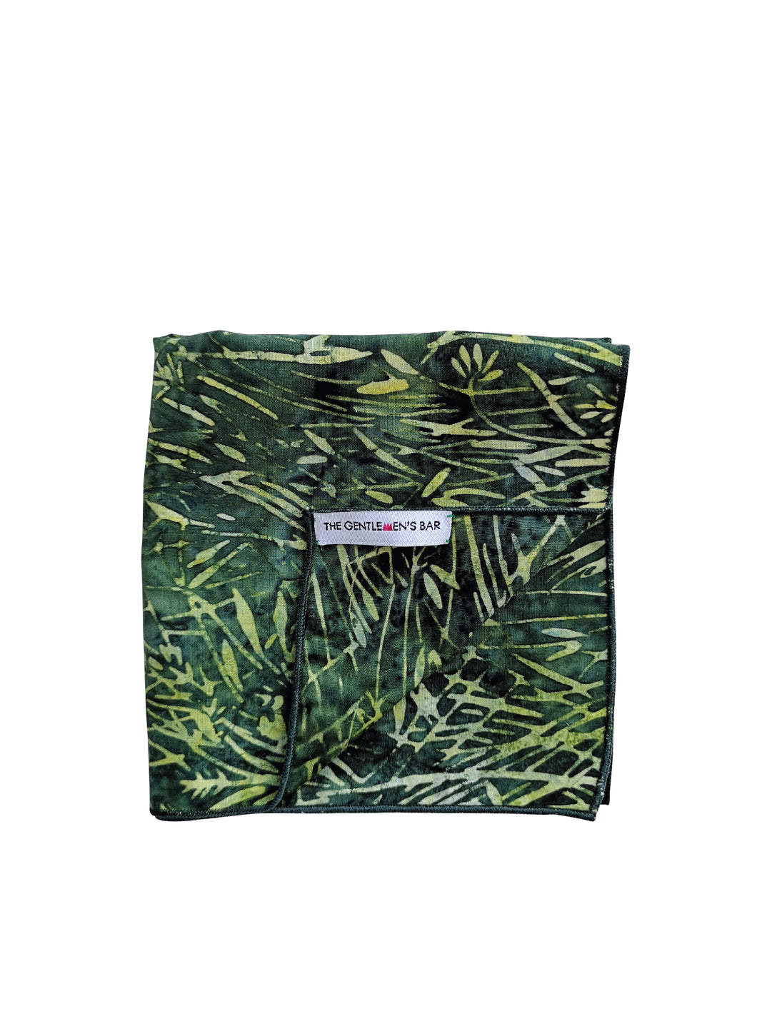 THE VYNE POCKET SQUARE