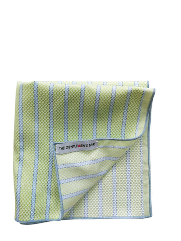 THE WALTER POCKET SQUARE