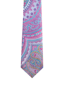 THE ZAIN LP TIE