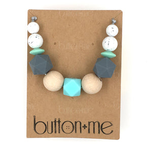 Jewellery by Button + me