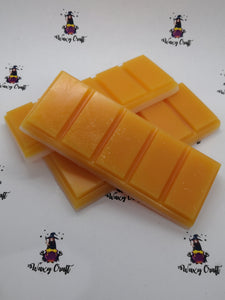 Orange Dream Snap Bar