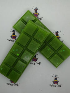 Go Green Snap Bar