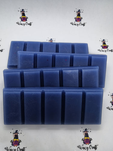 Blueberry Cream Snap Bar