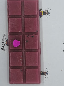 Heart Queen Snap Bar
