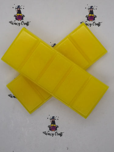 Lemon Lolly Snap Bar