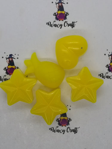 Lemon Lolly Mini Melts