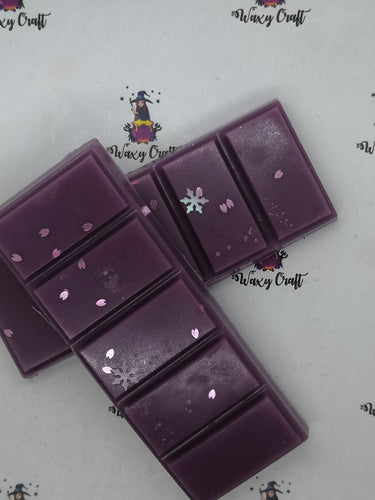 Merry Mulberry Snap Bar