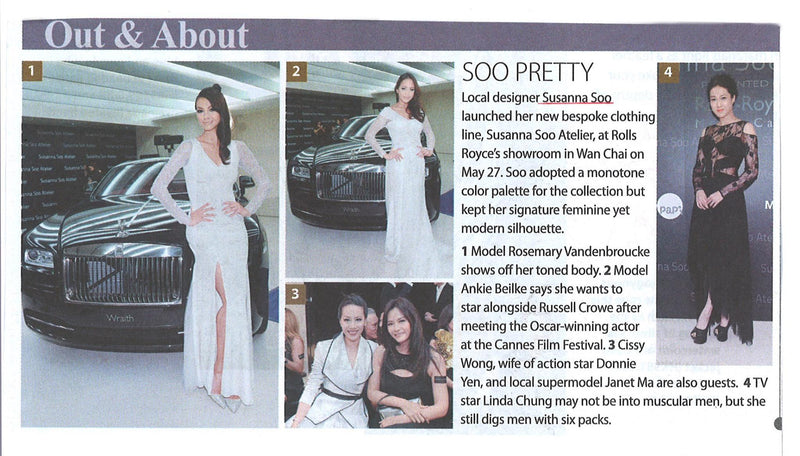 The Standard June 6th 2013
