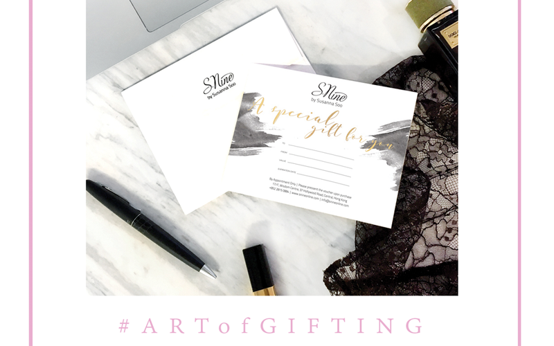 The Art Of Gifting - S.Nine Gifting Guide