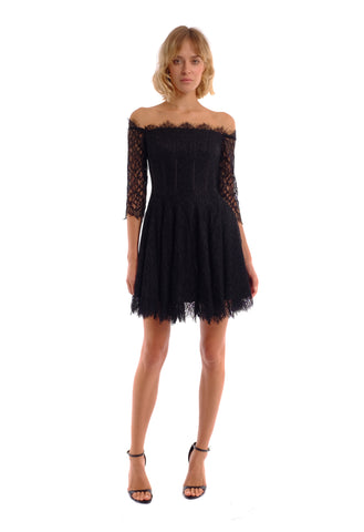 Kaia Lace Dress