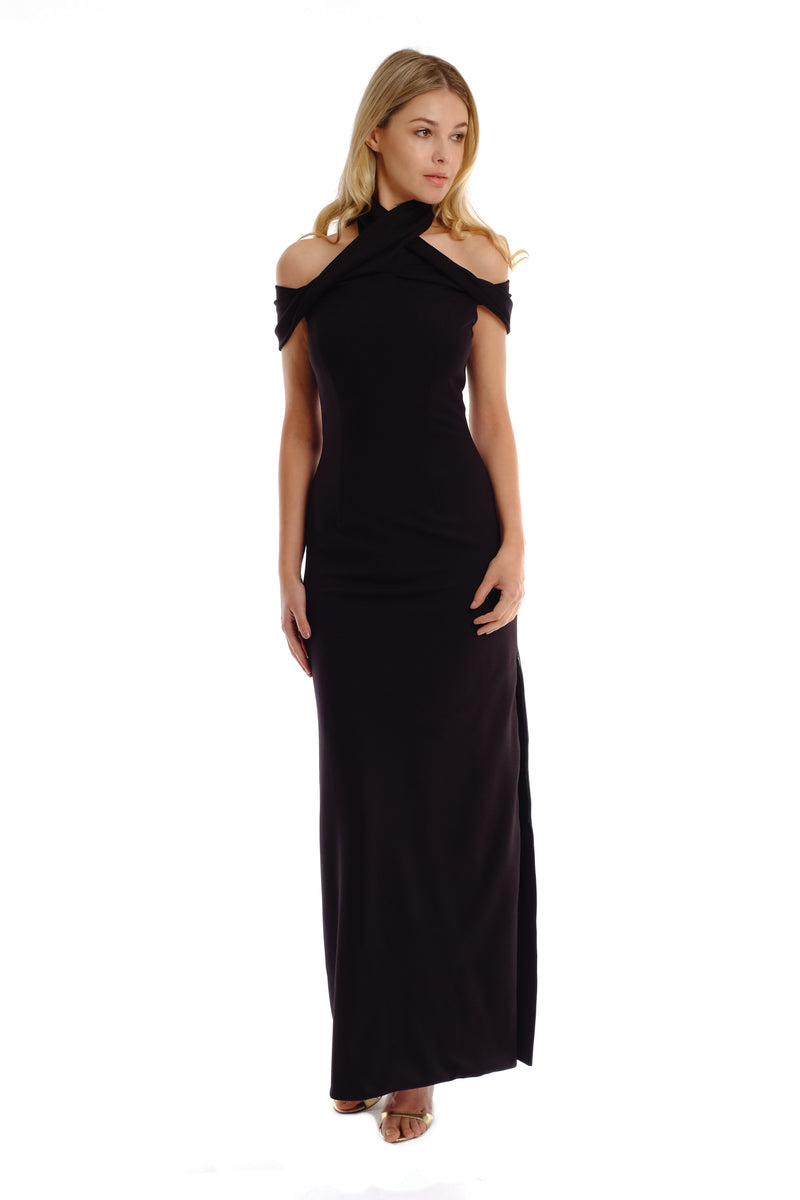 Jovina Gown