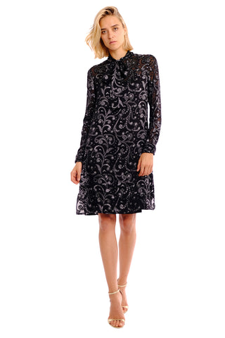 Royce II Shirt Dress