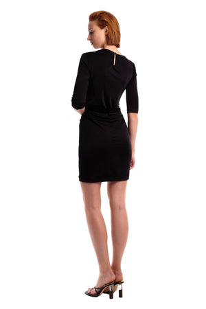 Joella Dress (Mid-Sleeves)