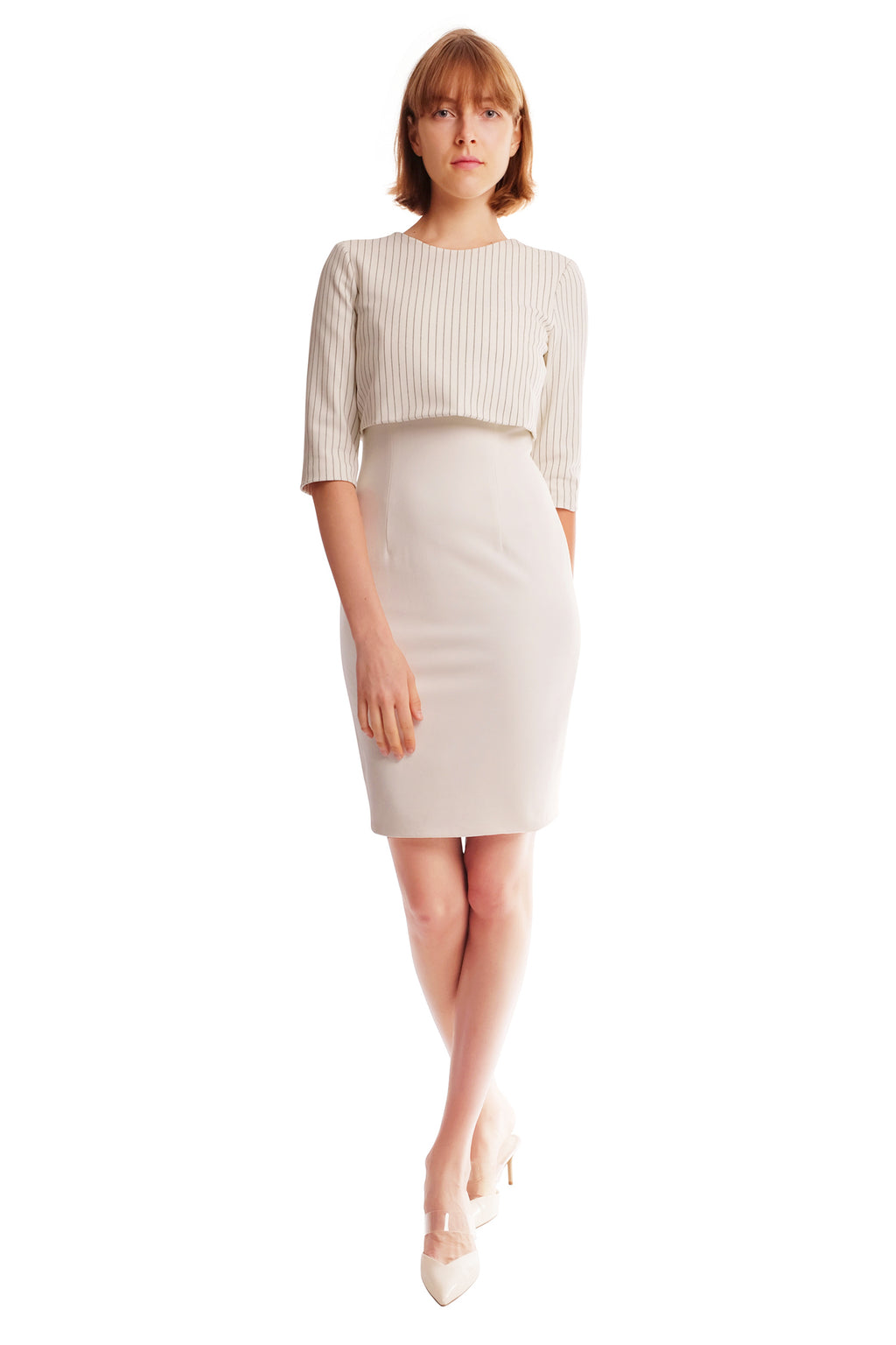 Ellis Sheath Dress
