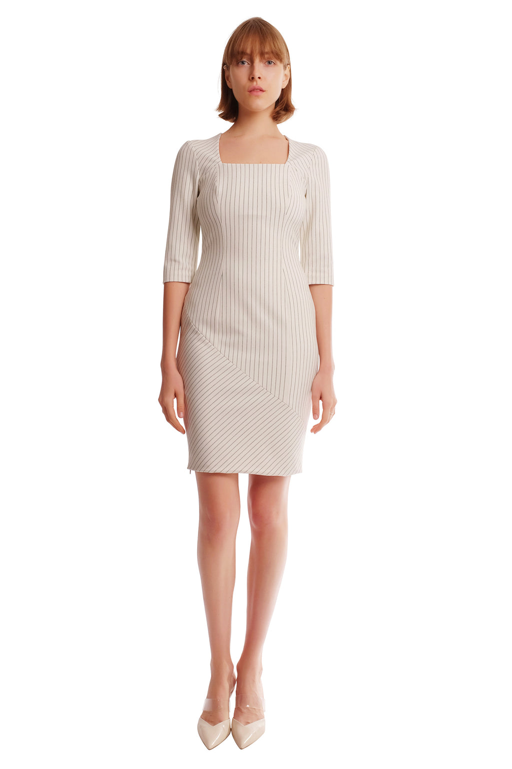 Leanna Sheath Dress