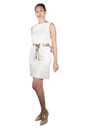 Alize Sheath Dress