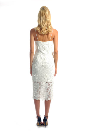 Morenda Lace Dress