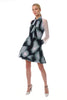 Royce Silk Print Dress