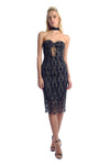 Elma Lace Dress