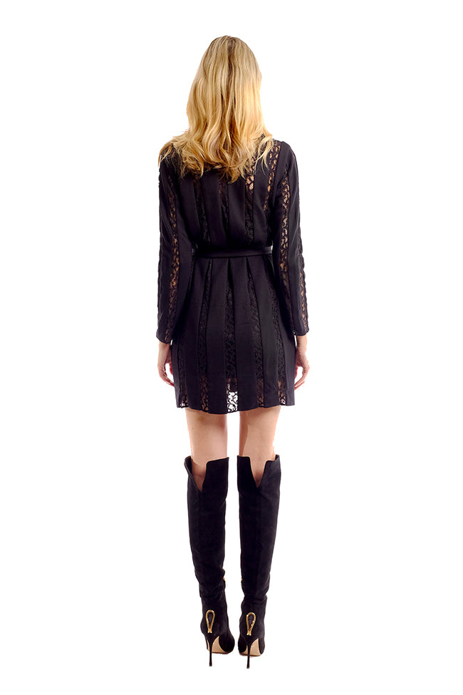 Gennie Lace Dress