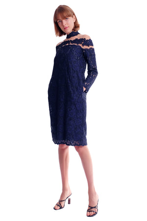 Mari Lace Dress