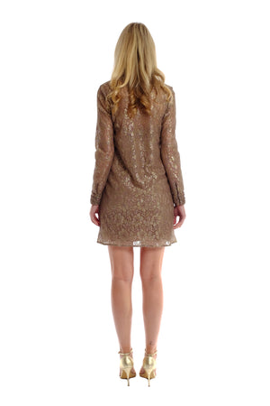 Trizia Lace Dress