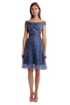 Maggie Organza Dress
