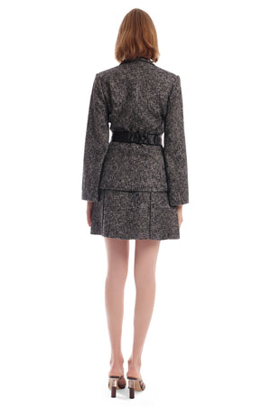 Kadina Tweed Skirt