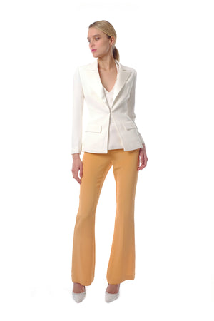 Aerin Silk Trousers