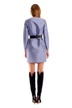 Xenia Coat Dress