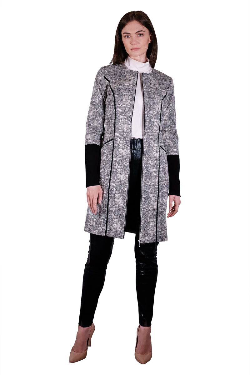 Madelina Dress Coat