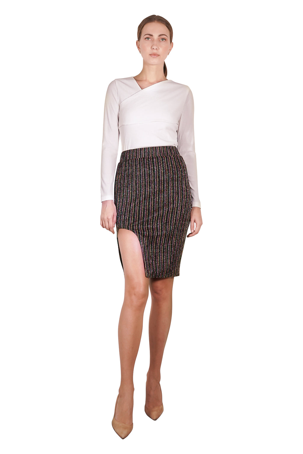 Jumel Skirt