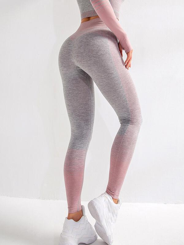 Break New Ground Tight Sports Leggings