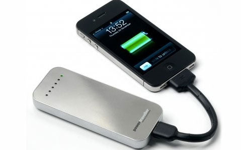 Powermonkey discovery - Portable Mobile Device Charger
